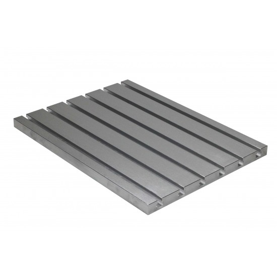T-slot Plate 8020