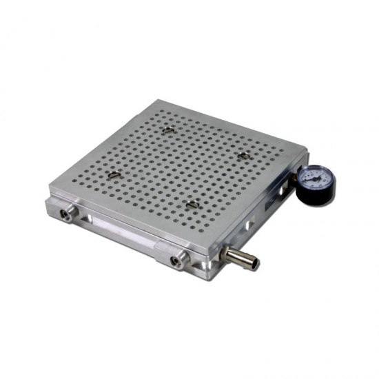Hole Grid Plate 2020 - RAL PRO