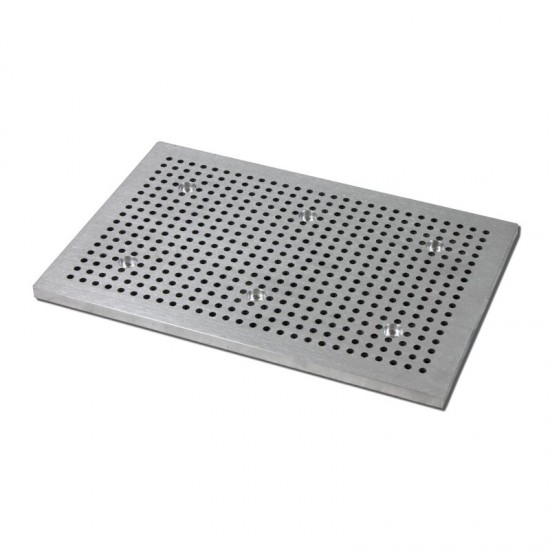 Hole Grid Plate 3020 - RAL PRO